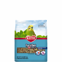 KAYTEE 529190 FORTI-DIET PRO HEALTH PARAKEET FOOD