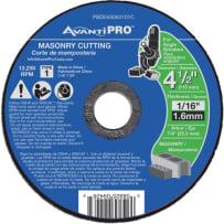 FREUD PBD045063101C AVANTI PRO 4-1/2 INCH X 1/16 INCH MASONRY CUT-OFF