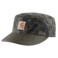 CARHARTT 103026-399 LADIES WESTMORE MILITARY CAP