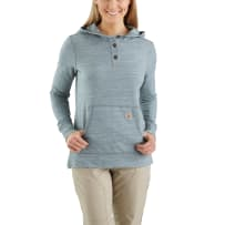 CARHARTT 103061-496 LADIES 2XL NORWALK HOODIE