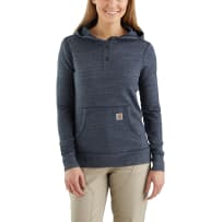 CARHARTT 103061-463 LADIES 2XL NORWALK HOODIE