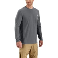 CARHARTT 102998-083 MED FORCE EXTREMES LONG SLEEVE T