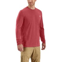 CARHARTT 102998-942 MED FORCE EXTREMES LONG SLEEVE T