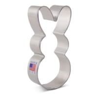 ANN CLARK 8124A EASTER BUNNY COOKIE CUTTER