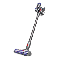 DYSON 245202-01 V7 ANIMAL CORDLESS STICK VACUUM CLEANER
