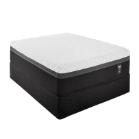 SEALY  523322-51 HYBRID ESSENTIALS TRUST II MATTRESS QUEEN