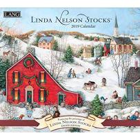 LANG 19991001924 LINDA NELSON STOCK 2019 CALENDAR