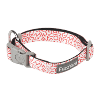 FUZZYARD FZ3547 SCRAMBLE DOG COLLAR LARGE