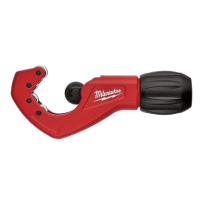 MILWAUKEE 48-22-4259 1 INCH CONSTANT SWING COPPER TUBING CUTTER