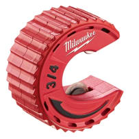 MILWAUKEE 48-22-4261 3/4 INCH CLOSE QUARTERS TUBING CUTTER