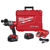 MILWAUKEE 2803-22 M18 FUEL 1/2 INCH DRILL DRIVER KIT