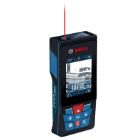 BOSCH GLM400CL BLAZE OUTDOOR 400 FOOT CONNECTED LITHIUM-ION LASER MEASURE WITH CAMERA