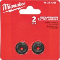 MILWAUKEE 48-22-4256 2 PIECE REPLACEMENT CUTTER WHEELS