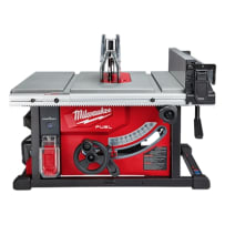 MILWAUKEE 2736-21HD M18 FUEL 8-1/4 INCH TABLE SAW WITH ONE-KEY KIT
