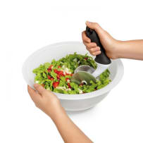 OXO 11233100 GOOD GRIPS 2 BLADE SALAD CHOPPER