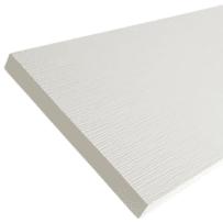 PARKSITE 1X4X12AZ AZEK 3/4-in x 3-1/2-in x 12-ft Frontier 12-ft - White