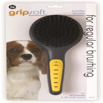 BCI 209139 GRIPSOFT BRISTLE BRUSH