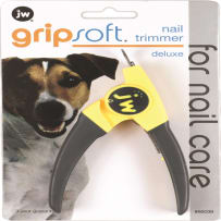 BCI 209206 GRIPSOFT DELUXE NAIL TRIMMER