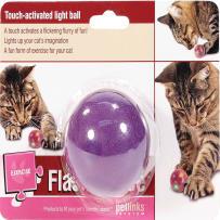 BCI 094123 FLASH DANCE CAT TOY