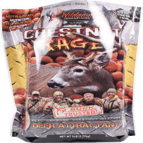 BCI 092049 CHESTNUT RAGE DEER FEED 5LB