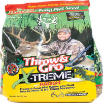 BCI 539594 BONE COLLECTOR THROW AND GROW