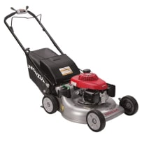 "Honda HRR2169VKA 160cc 21"" Variable Speed Propelled Lawn Mower"