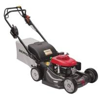 "Honda HRX2174HZA 190cc 21"" Propelled Lawn Mower w/ Electric Start"