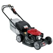 """Honda HRX2174HYA 190cc 21"""" Propelled Lawn Mower w/ Hydrostatic Cruise Control"""
