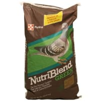 Purina Nutriblend Green Pigeon Feed 50Lb 0001812