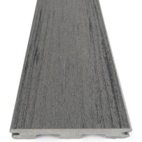 TimberTech TCGV5420SM 20' Terrain Silver Maple Grooved