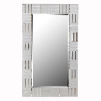 KENROY 61013 SPARKLE WALL MIRROR CHROME