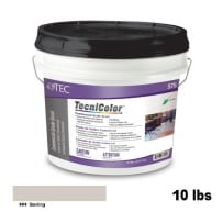 TEC Tecnicolor Ready-To-Use Commercial Grade Grout 10 Lb Sterling