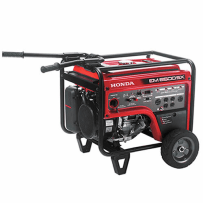 Rental 6000 Watt Generator