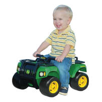 John Deere ATV Riding Toy