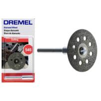 DREMEL 545 DIAMOND WHEEL AND MANDREL