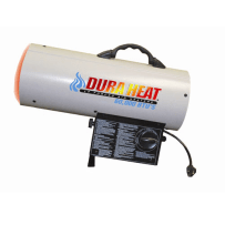 Rental Propane Heater 60,000btu
