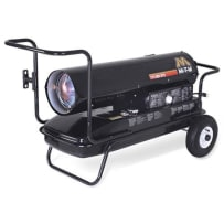 Rental Kerosene Heater 175,000 btu