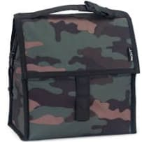 PACKIT PKT-PC-CAM CLASSIC CAMO FREEZABLE LUNCH BAG