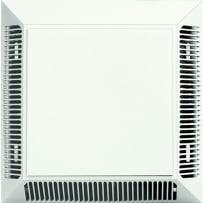 Builders Edge 42513 Intake/Exhuast Siding Vent (White)