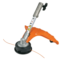 STIHL FS-MM TRIMMER ATTACHMENT FOR YARD BOSS