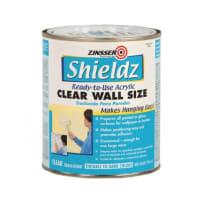 RUSTOLEUM Z2104 QT SHIELDZ CLEAR