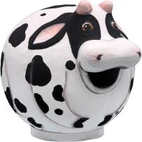 BCI 008066 GORD-O BIRDHOUSE COW