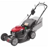 "Honda HRX217K4VLA 21"" Smart Drive Electric Start Propelled Lawn Mower"