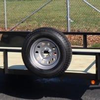 Gatormade Spare Tire