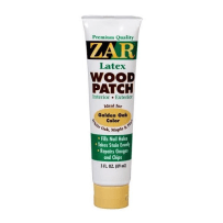 UNITED GILSONITE 31441 ZAR WOOD PATCH 3 OZ GOLDEN OAK