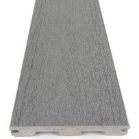 TimberTech TCGV5420SA 20' Terrain Stone Ash Grooved