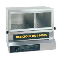 Rental Hot Dog Steamer