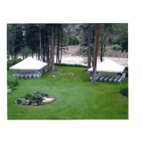 Rental 2 Tent Package (w/80 chairs & 10 tables)