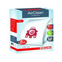 MIELE 10123220 AIRCLEAN 3D EFFICIENCY FILTER BAGS TYPE FJM