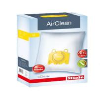 MIELE 10123240 AIRCLEAN 3D EFFICIENCY FILTER BAGS TYPE KK